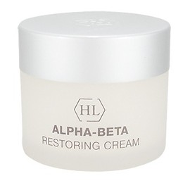 ALPHA-BETA Restoring Cream восстанавливающий крем