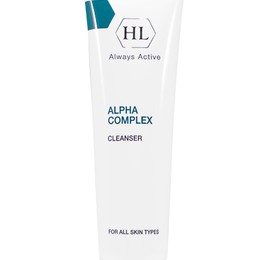 ALPHA COMPLEX Cleanser очиститель